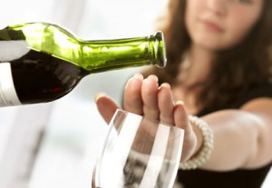 Par combien disparaît la dépendance alcoolisée