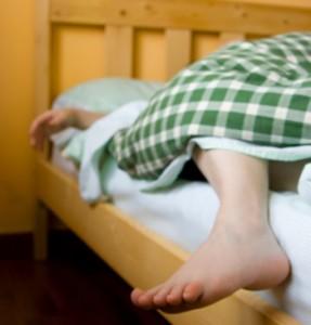 membres agités sommeil
