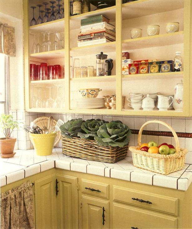 8 id es de rangement de cuisine pour vous simplifier la vie les conseils - Idee de rangement cuisine ...