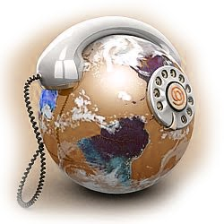telephoner international