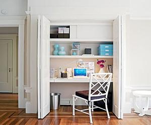 3 id es sympas pour am nager un espace bureau chez soi for Amenager un bureau dans une chambre