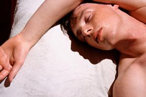 sueurs nocturnes sommeil
