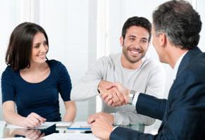impressionner un prêteur hypothécaire