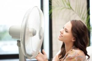 rester frais sans climatiseur