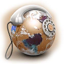 telephoner international