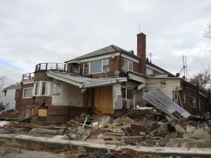 domages catastrophe naturel
