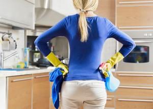 faire le ménage efficacement