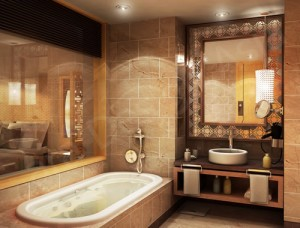 4 conseils pour r nover votre salle de bain au moindre co t les conseils. Black Bedroom Furniture Sets. Home Design Ideas