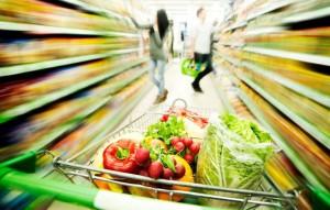 MDD - Marques de distributeurs - Supermarchés